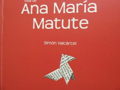 Vida de Ana María Matute (biografía)