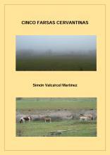 Cinco farsas cervantinas (teatro infantil-juvenil)