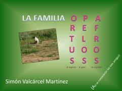 La familia OPA (Cuento infantil)